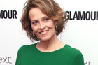 Sigourney Weaver was a surprise inclusion in the Finding Nemo sequel, Finding Dory. Photo/AP