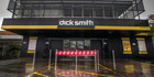 Dick Smith collapsed in January and has now closed the more than 360 stores it operated on both sides of the Tasman. Photo / Nick Reed