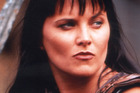 Lucy Lawless says she regrets the way Xena: Warrior Princess ended.