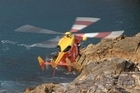 Auckland Westpac Rescue Helicopter / File