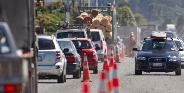 It's hoped a $15 million upgrade of highways leading in and out of Rotorua will significantly reduce deaths and serious injuries on the region's roads.  Photo/File