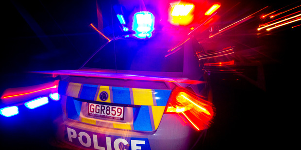 Police are appealing for help after a man was shot in Tauranga overnight. Photo/file