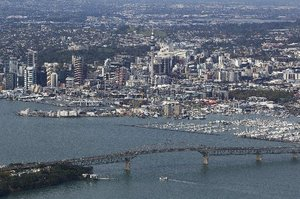 What can be done to alleviate Auckland's housing growing pains? Photo: Brett Phibbs
