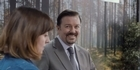Watch: Trailer: David Brent: Life on the Road