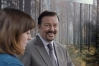 David Brent: Life on the Road sees the highly anticipated big screen debut of one of comedy's best-loved characters, David Brent (Ricky Gervais).