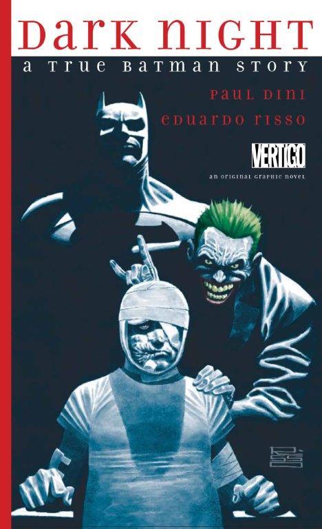 Photo / Vertigo Comics