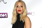 Rita Ora was terrified when someone broke in, but still attempted to ward them off. Photo / Getty Images.