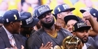 Watch NZH Focus: LeBron James leads Cleaveland to victory