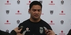 Watch: Warriors hooker Issac Luke talks to media ahead of Sharks clash