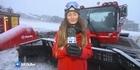 Watch: Snowfall looking good at Mt Buller