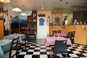Restaurant review: Settebello