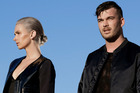 Geogia and Caleb Nott are the brother and sister behind Broods.