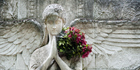 Cemeteries such as Pere Lachaise in Paris offer a chance to meet the locals - living, and those not so much. Photo / Getty Images