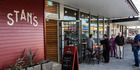 Stan's Eatery & Bar.