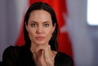 Angelina Jolie had her breasts and ovaries removed. Photo / AP