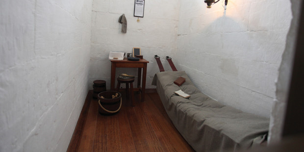 Port Arthur was established in the 1830s as a penal settlement. Photo / Tourism Tasmania