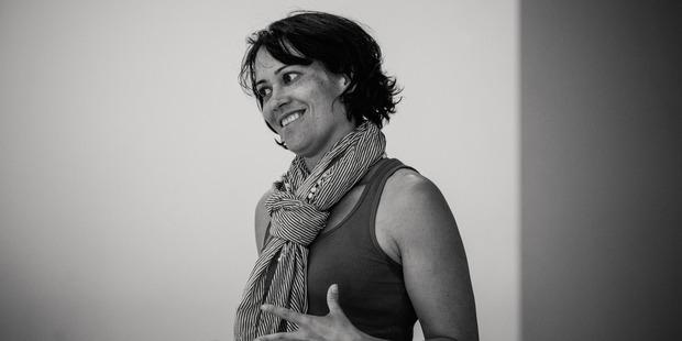 Miriama McDowell's heart belongs in the Manawatu.