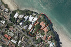 The properties at 33, 35, 35a Clifton Rd Takapuna are for sale.