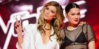 Delta Goodrem won't hold back on The Voice