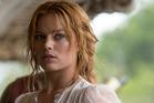 Margot Robbie describes her character in Legend of Tarzan as