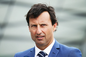 NSW Blues coach Laurie Daley. Photo / Getty Images