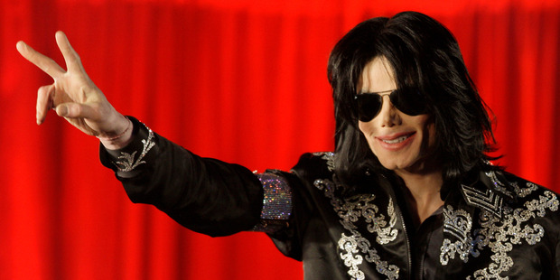 US singer Michael died in 2009 of acute propofol intoxication. Photo / AP