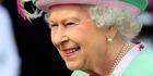 Queen Elizabeth. Photo / AP