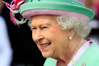 Queen Elizabeth. Photo / AP