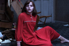 Madison Wolfe in a scene from the New Line Cinema thriller The Conjuring 2. Photo / AP