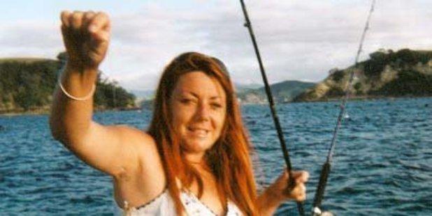 Sara Niethe went missing in 2003. Photo / Supplied