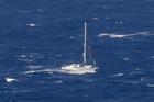 Stricken Platino returns to NZ