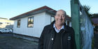 Tommy Wilson from Te Tuinga Whanau Support Services has been offered two buildings on The Strand rent-free for a year to accommodate homeless families. Photo/file