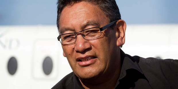 Hone Harawira will contest the Te Tai Tokerau seat and against Labour's Kelvin Davis. Photo / File
