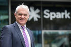 Spark said it expected its mobile revenue in the same period would exceed $1.1 billion and put it at the top of the mobile pile. Photo / Nick Reed