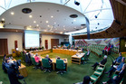 The council is expected to sign off on an average rates rise across the district of 1.9 per cent. Photo / Stephen Parker