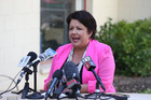 Paula Bennett's office was accused by Opposition MPs of trying to smear Te Puea Marae chairman Hurimoana Dennis. Photo / Jason Oxenham