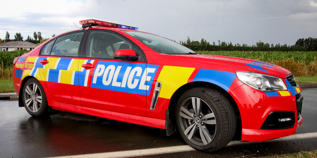 INVESTIGATION: Police are hunting three offenders after a sexual assault in Napier. PHOTO FILE
