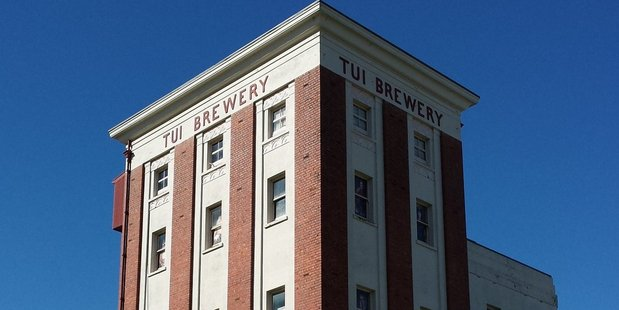 BOUTIQUE: DB has slashed Tui production at the Mangatainoka brewery, cutting staff and shifting most operations to Timaru. PHOTO/FILE