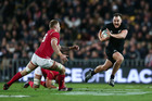 PROVINCIAL PRIDE: Northland will get the chance to take on the likes of Israel Dagg when they play in the 'Game of Three Halves' with the All Blacks and Counties Manukau in August. PHOTO/GETTY IMAGES