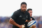 George Moala. Photo / Getty Images