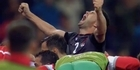 Watch: Euro 2016 highlights - June 20
