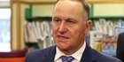 Watch: John Key on Auckland toll roads