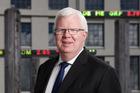 NZX boss Tim Bennett. Photo / File