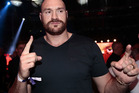 Tyson Fury. Photo / Getty Images.