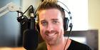 Will Johnston, host of The Hits 9-3 radio show. Photo/George Novak