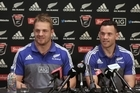 Video of All Blacks Sam Cane, on his game and Ardie Savea – Also Ryan Crotty talks about his game, Wales and the upcoming test at Dunedin.