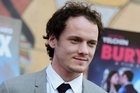Anton Yelchin, a rising actor best known for his role as Chekov in the new 'Star Trek' films, has been killed in a freak car accident. Source: AP