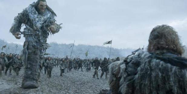 Loading The latest episode of Game of Thrones is sure to be a big one. Photo / HBO