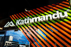 Clothing and outdoor retailer Kathmandu has moved into Christchurch's new downtown innovation precinct.