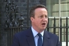 Watch: Cameron resigns after Brexit vote